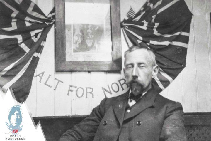 Galleri Amundsen