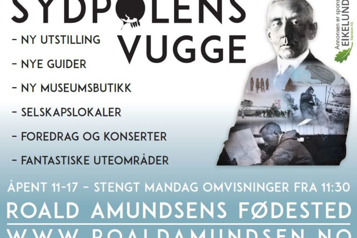 RAF annonse i Fredrikstad Blad i dag